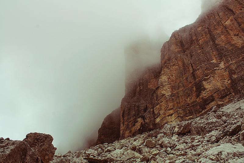 sofia podestà; emotional landscapes; dolomiti; Mountain; dolomites; sofia podestà; photography; rocks; rocce; emotional landscapes;