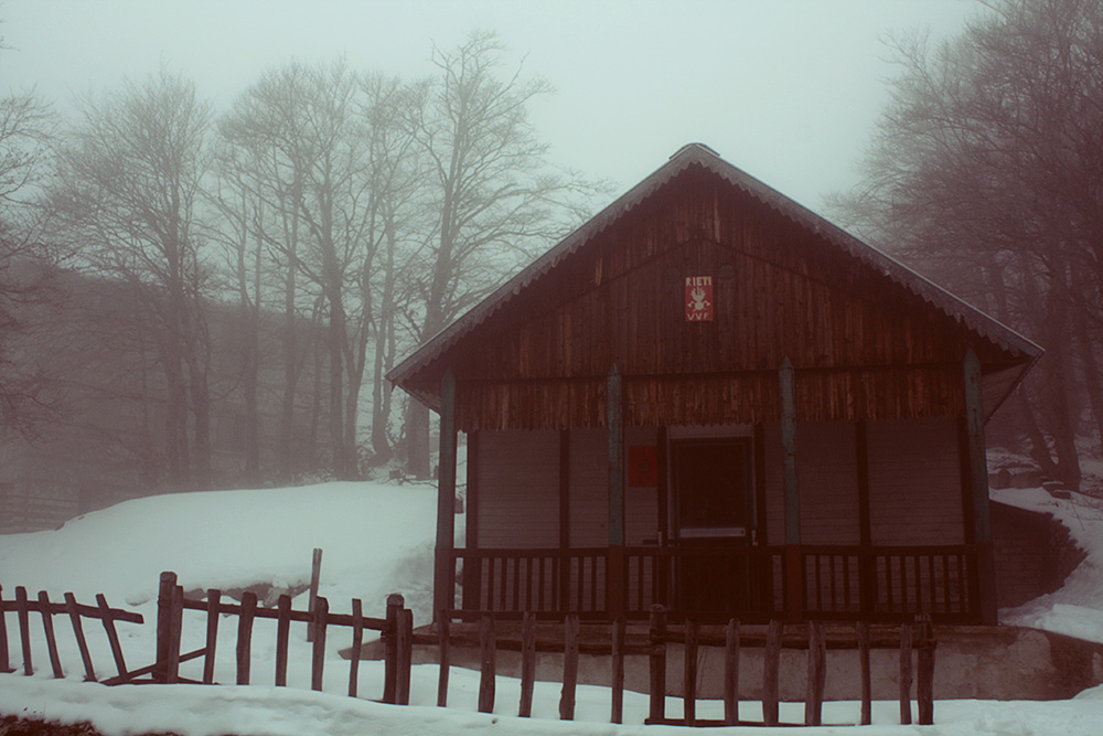 Terminillo Sofia Podesta; sofia podestà; nowhere; snow; fog; magic; sofia podestà photographer; sofia podestà photography; sofiapodesta; podestasofia; surreal; winter; people; surreale; adventures; travel; terminillo; mountain; snow;