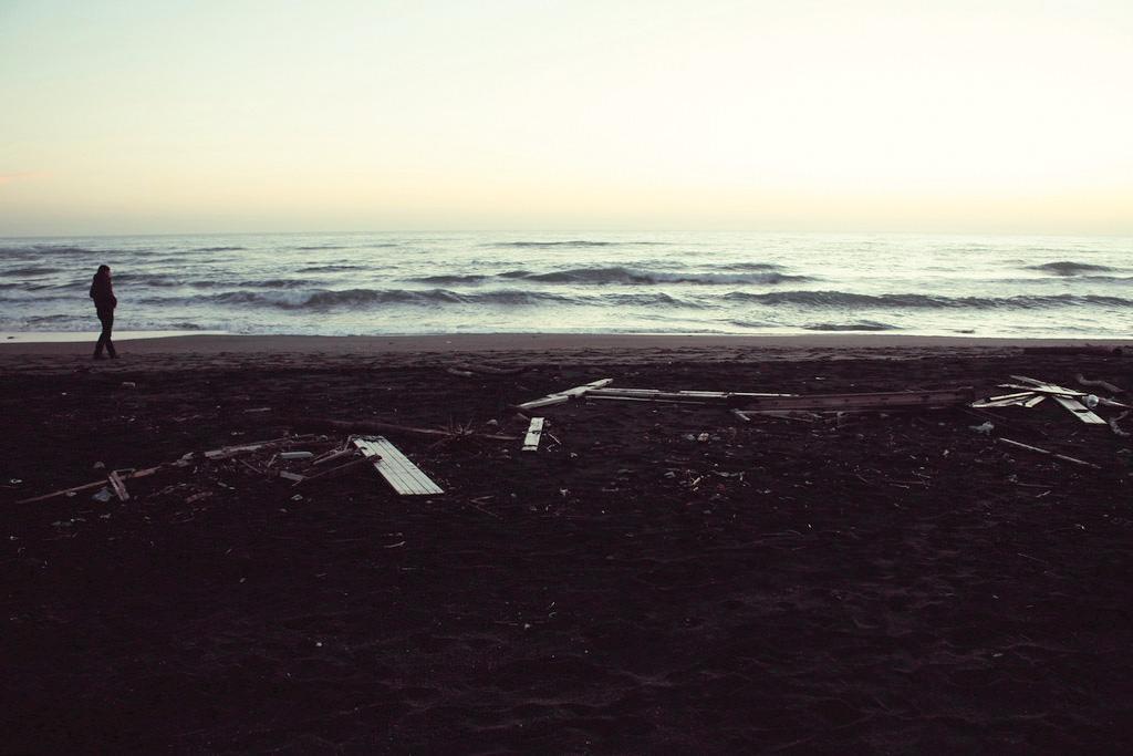 ostia; winter by the sea sofia podestà; stabilimento balneare; luigi ghirri; kursaal; paesaggio; inverno; www.sofiapodesta.com ; roma ; mare romano