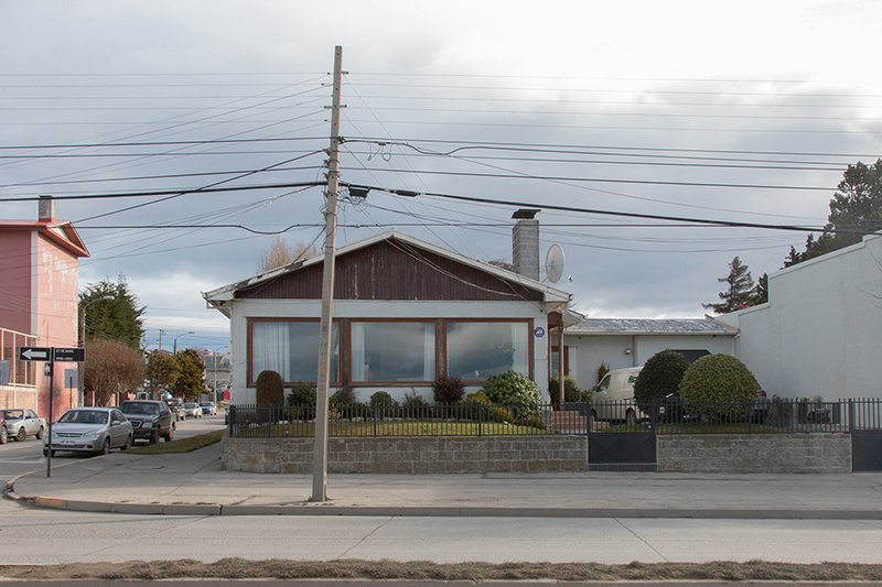 punta arenas; study of a town on 53rd parallel south; how to reach punta arenas