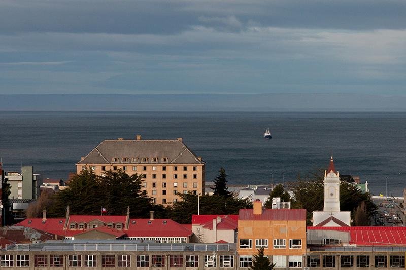 study of a town on 53rd parallel south; Punta Arenas; chile; sofia podestà; sofiapodesta; podestasofia; sofia; podestà; cabins; patagonia; magellano; www.sofiapodesta.com;