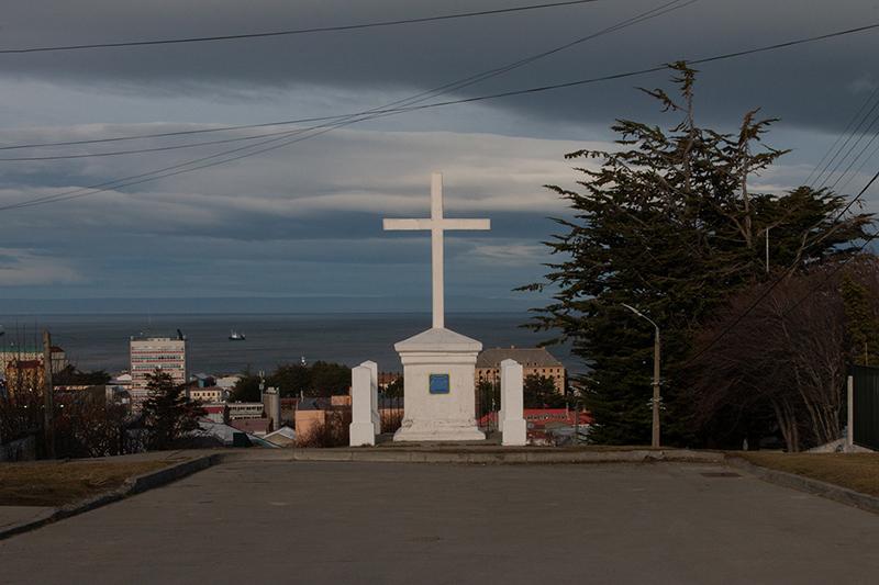 Punta Arenas; Sofia Podestà; sofiapodesta; study of a town on 53rd parallel south; www.sofiapodesta.com