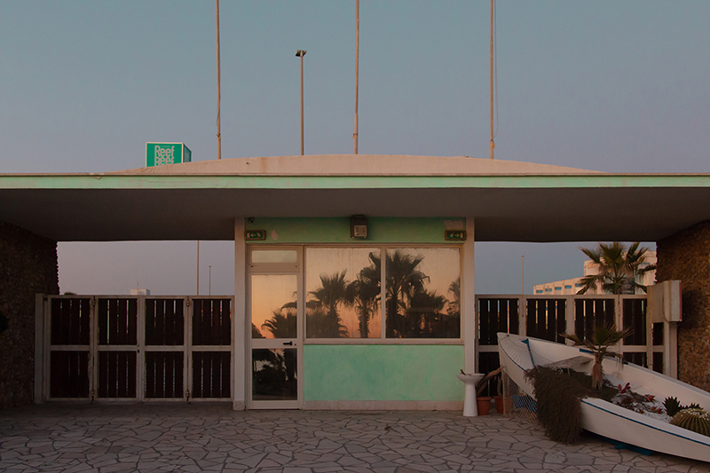 fotografia emergente, fotografi under 30, nuova fotografia italiana, fotografia italiana paesaggio, ostia, ghirri