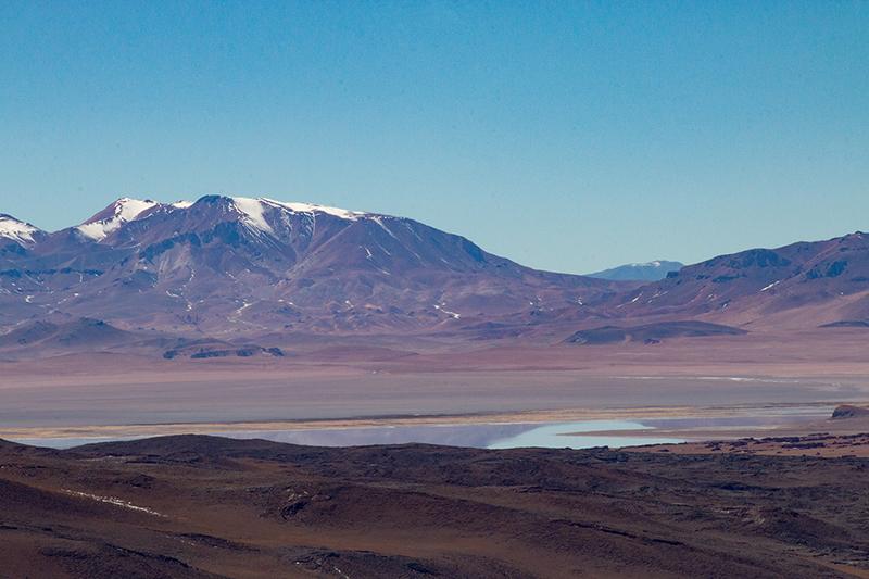 minimal landscape; fotografi di paesaggio; sofiapodesta; san pedro de atacama; chile photography