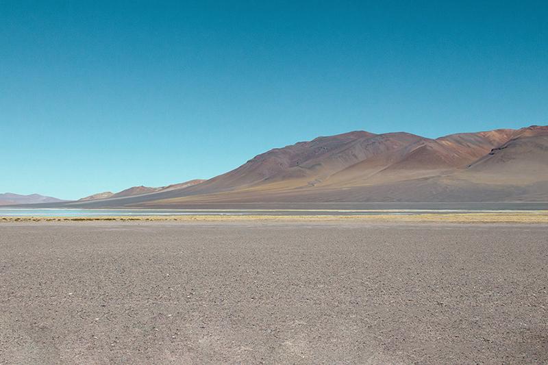 deserto di atacama; salar de tara photography; landscape; natural landscape; minimal photography; sofia podestà