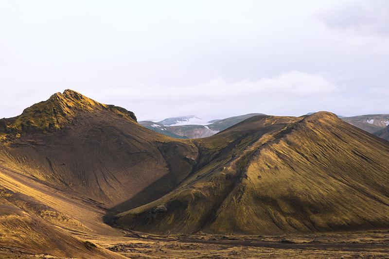 Ljótipollur lago landmannalaugar cosa fare; Sofia Podestà;